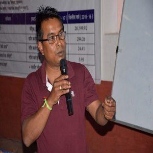Dr. Pankaj Das
